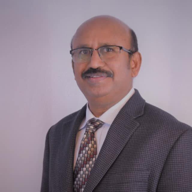Andy (Andiappan) Bala, MTech, MBA
