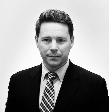 David Spaventa, BA